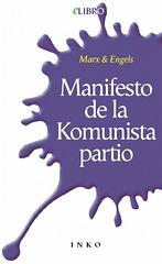Manifesto de la Komunista partio