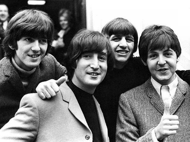 Beatles - Yesterday
