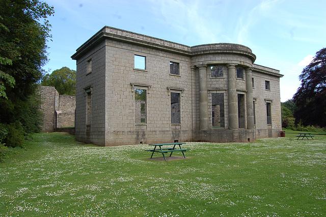 Aden House, Aberdeenshire (24)