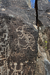 Three Rivers Petroglyphs (6158)