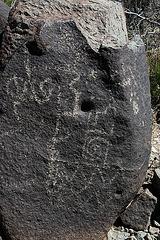 Three Rivers Petroglyphs (6164)