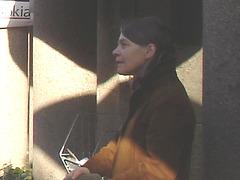 Maman Bokia de la Suéde.