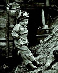 little coalminer - filo de karboministo