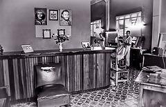 Baracoa Barber