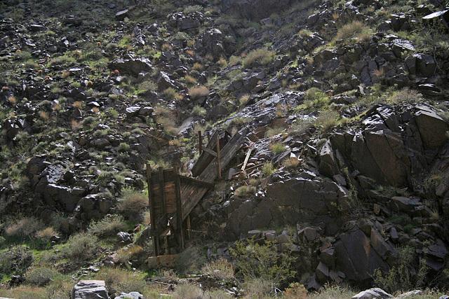 Goler Wash - Mine Chute (4888)