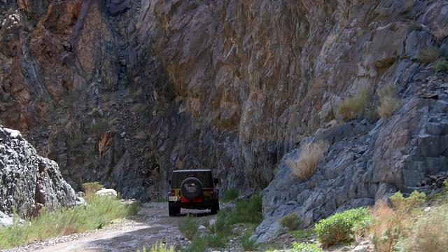 Goler Wash - Scott's Jeep (4850)