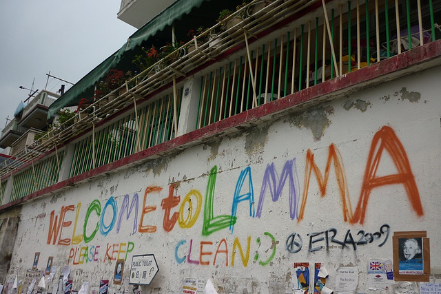 Welcome to Lamma