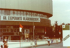 1983-07 01 UK Budapest