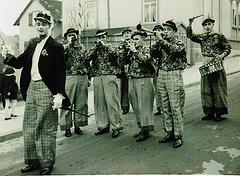 TSB Schrammler anno 1950-57