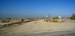 Painted Canyon Road at Box Canyon Road (5340)