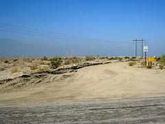 Painted Canyon Road at Box Canyon Road (5341)