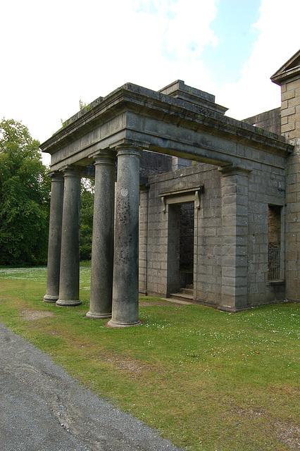 Aden House, Aberdeenshire (35)