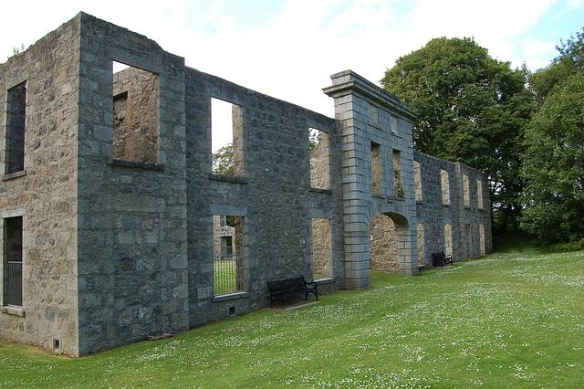 Aden House, Aberdeenshire (38)