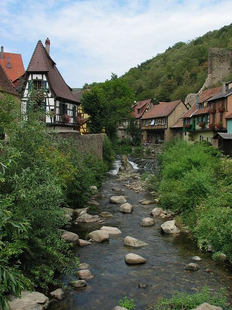Kaysersberg - Alsace ( Elsass)
