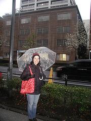 Baldaŭ malaperos konstruaĵo de ZAIM, kiu estis unu el Jokohamo-UK-ejoj.