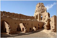 Lehm-Fort