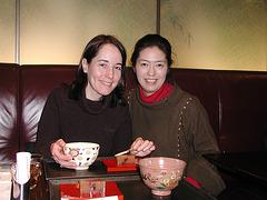 Mia amikino, Maria venis al Jokohamo!