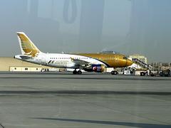 Gulf Air EV