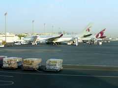 Qatar ACD
