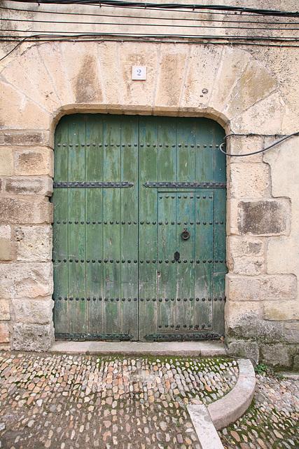 Doorway - Sepulveda