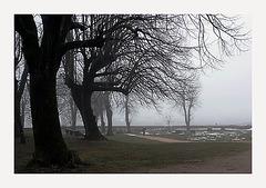les fantômes de Vézelay