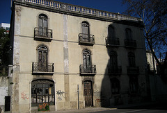 Benfica, old houses (12)