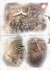 pliage de saints