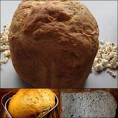Popcorn Bread