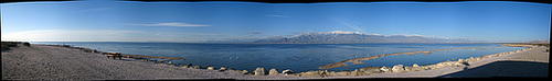 Salton Sea In The Morning (1)