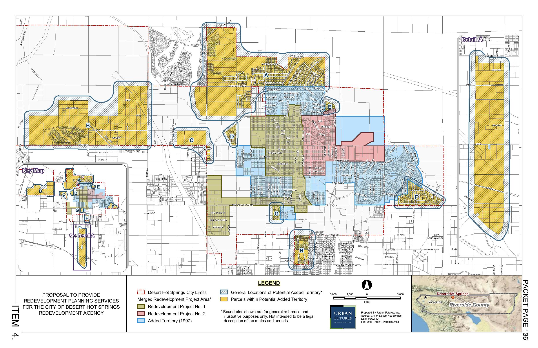 desert hot springs zoning map Ron S Log Desert Hot Springs City Council March 16 desert hot springs zoning map