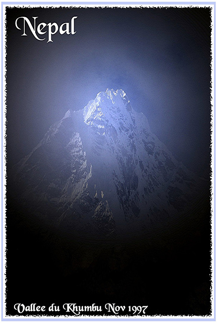 Effet de ...Montagnes