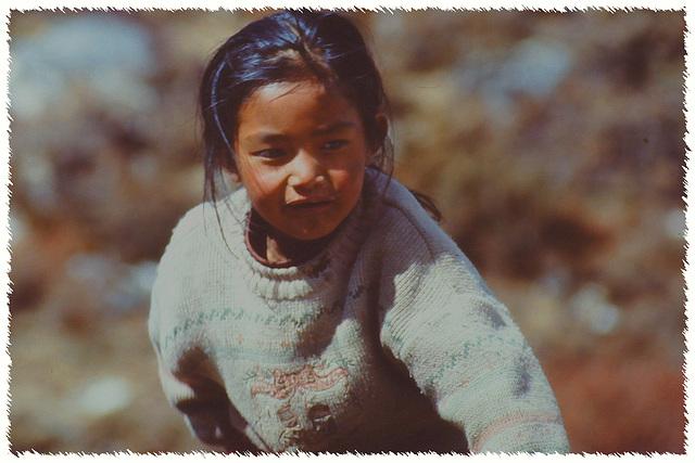 Région du Khumbu (Népal)