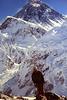 """Au pied de l""""Everest"""