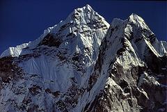 Vallée du Khumbu (Népal)