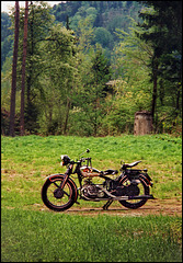 Puch 800