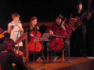 PSI-orkestro (St Andreasberg 2009)