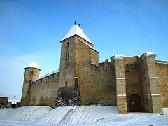 Château de Blandy