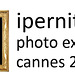 logo expo photo 2010 et baseline white