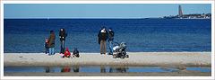 beach life easter 2010