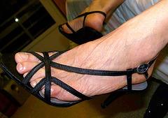fioni heels