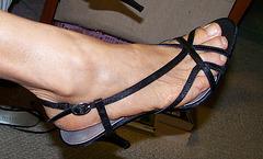 wife's fioni heels