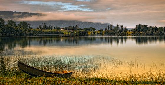 Lago Rupanco
