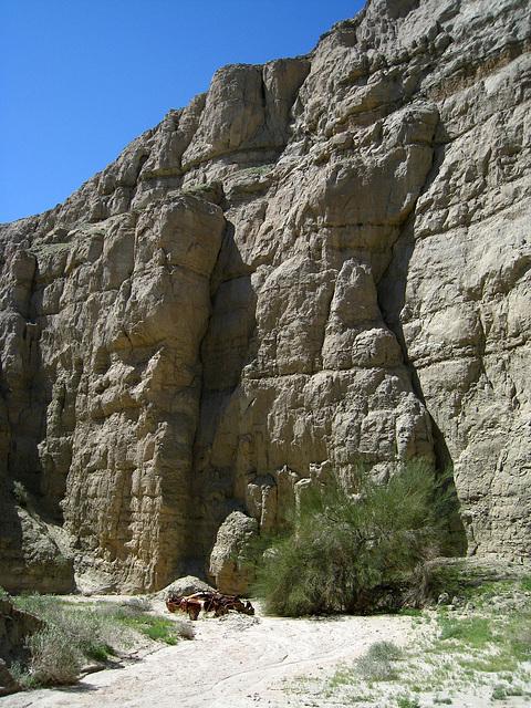 Mecca Hills (5593)