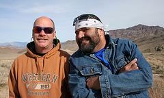 Pete & Billy (5003)