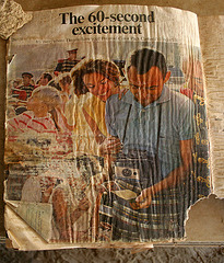 The 60-Second Excitement - Sex In Advertising (4407)