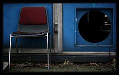 Der letzte Stuhl bleibt leer