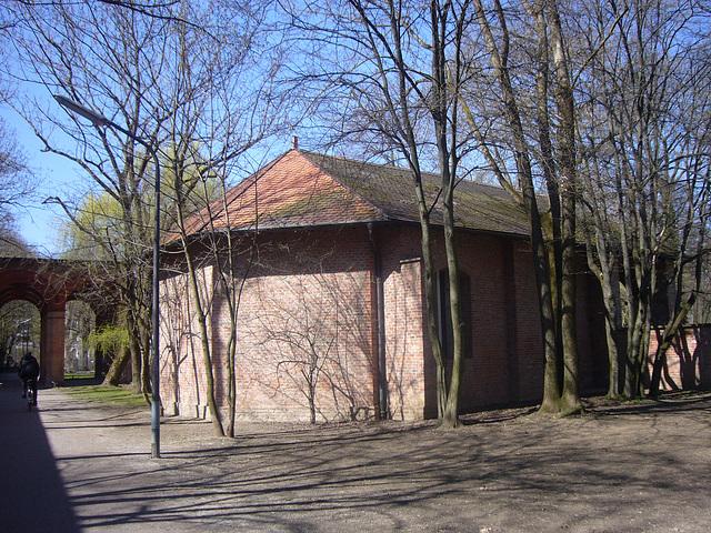 München - Alter Südfriedhof