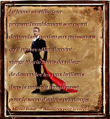 sacrificateur