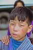 Bhutanese young man