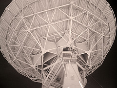 Very Large Array - IR (0051)